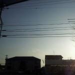 岡崎市の不動産会社様のところへブランド戦略の打ち合わせに行ってきました。