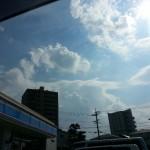 愛知県日進市で写真撮影