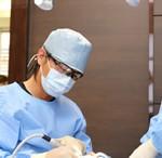 岡崎市の歯科医院様で写真撮影