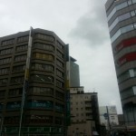 名古屋市中村区にSEO対策の打ち合わせに行ってきました。