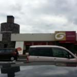 石窯パン工房グランクレール六ッ美店へ行ってきました。